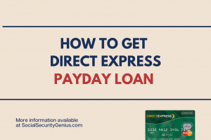 """""""Payday loan with Direct Express card"""""""